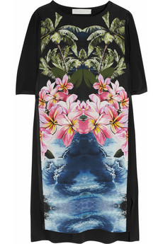 Stella McCartney Hawaiian-print dress