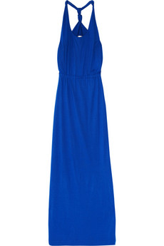 Chinti and Parker jersey maxi