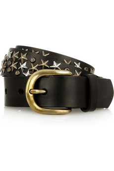 Isabel Marant leather belt