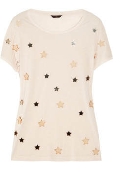 Mulberry jersey tee